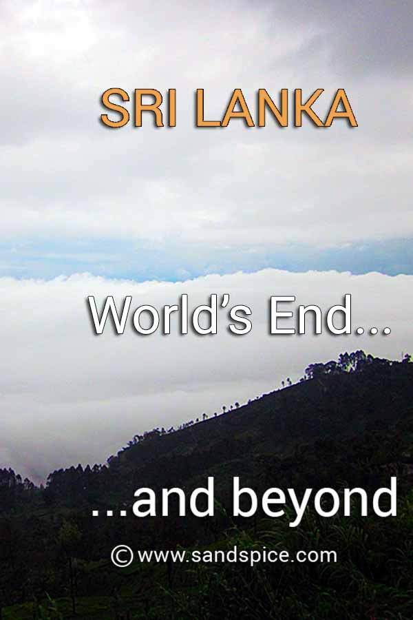 Sri Lanka Worlds End