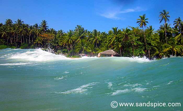 Tangalle Beaches
