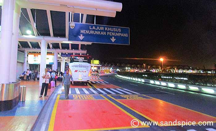 Our Karimunjawa Indonesia Travel Plan - Jakarta Stopover