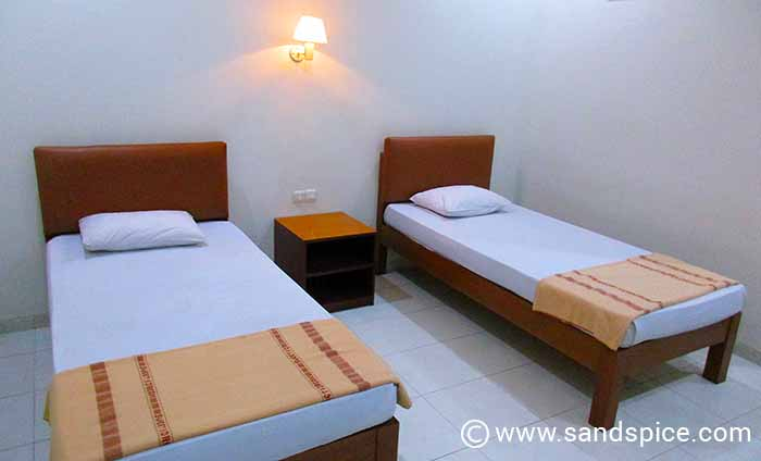 Hotel Elim - Central Java & Karimunjawa