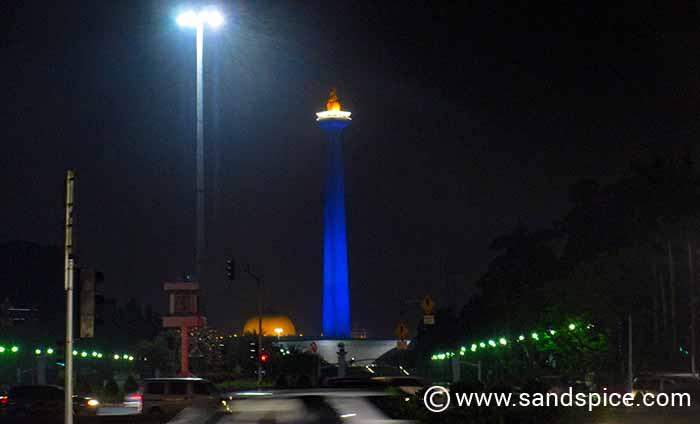 Indonesia Travel Plan - Karimunjawa - Jakarta