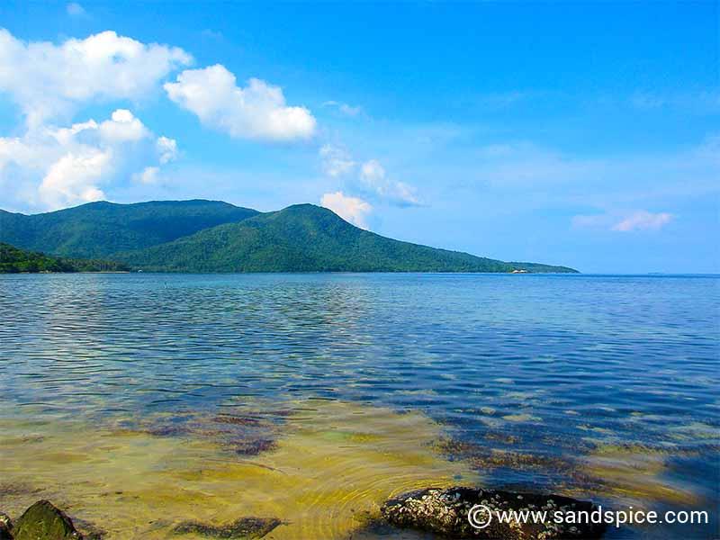 Our Karimunjawa Indonesia Travel Plan