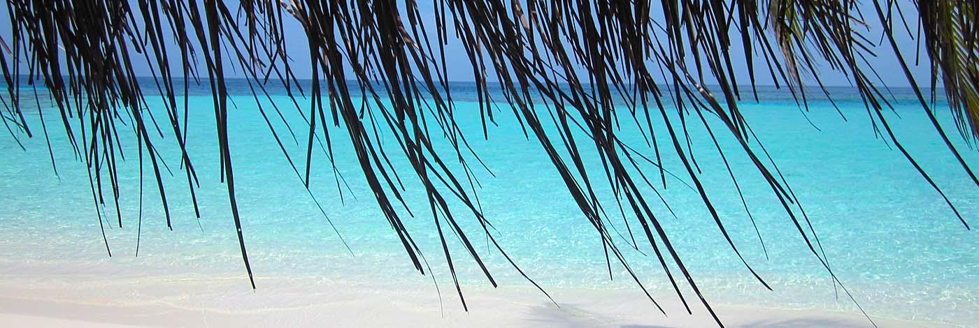 Makunudu Island Paradise, Maldives
