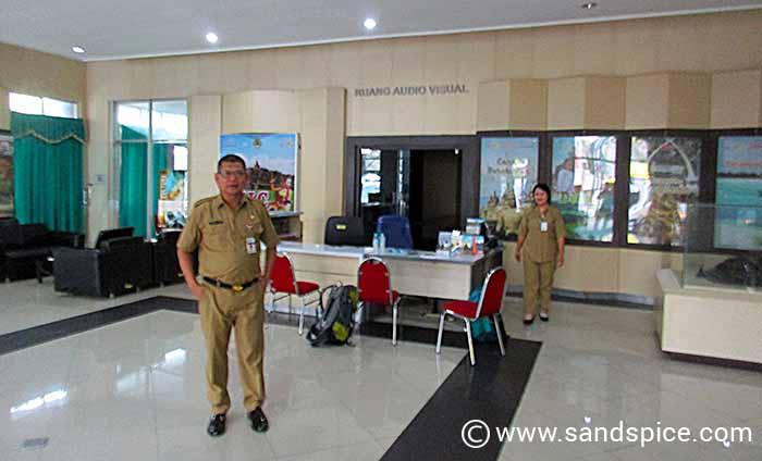 TIC Office Semarang