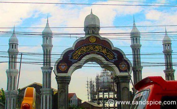 Backtracking to Semarang - Central Java & Karimunjawa