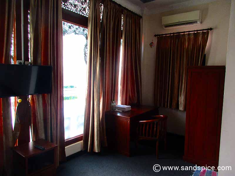 Hotel Samudra Jepara Port