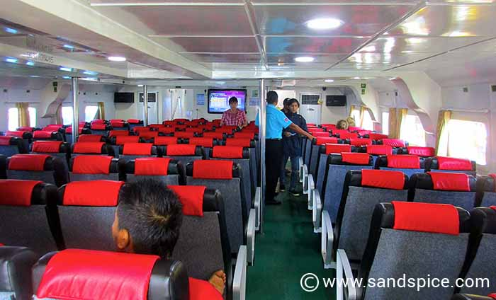 Karimunjawa Fast Boat