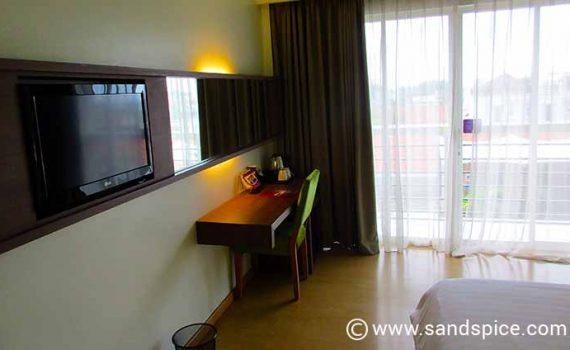 Budget Hotel Quest Semarang Indonesia - Central Java & Karimunjawa