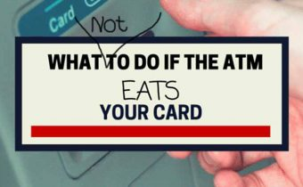 Honey, the ATM ate my card - Central Java & Karimunjawa