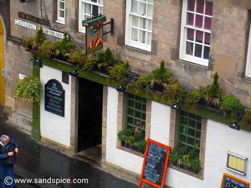 Best-Value Pubs & Restaurants in Edinburgh