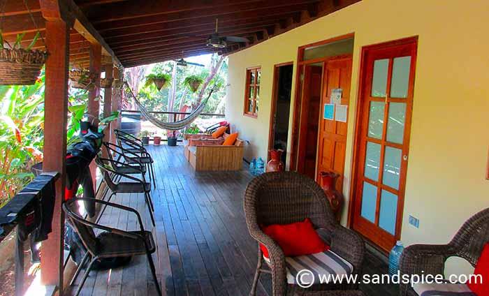 Panamanian Hotel Experiences - Santa Catalina