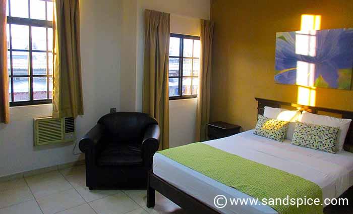 Panamanian Hotel Experiences - Hotel Residencial Cervantes David