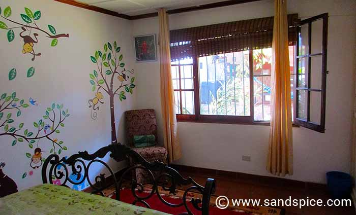 Jungla Experience Boquete Panama - Dormitory hostel for young backpackers