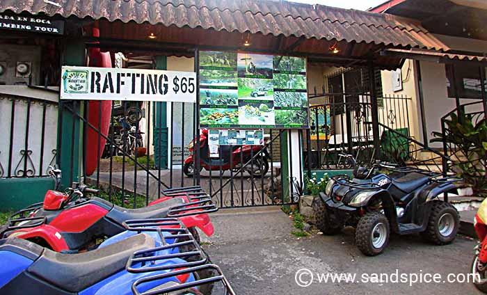 Boquete Mountain Safari toursoffice