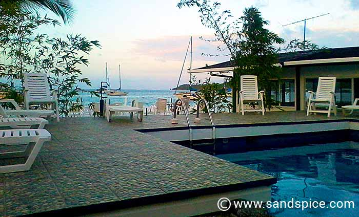 Panamanian Hotel Experiences - Bocas Town