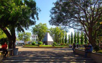 Hotel Residencial Cervantes David