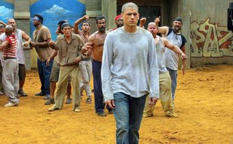 The Soná of 'Prison Break' Fame