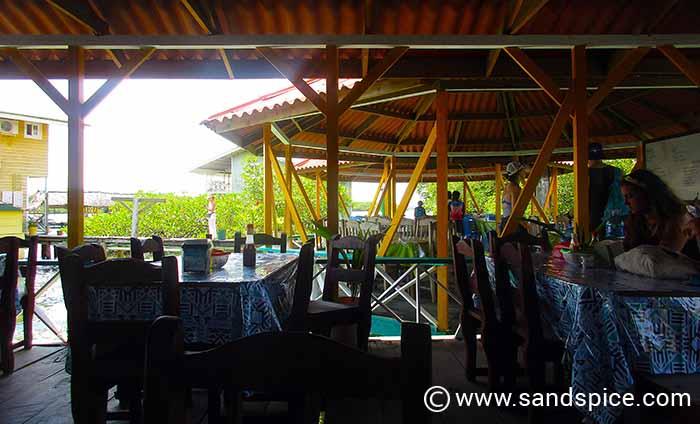 Bocas Del Toro Snorkeling
