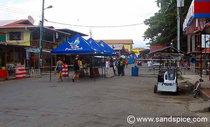 Bocas Town Carnival