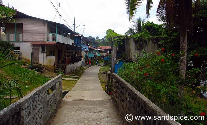 Isla Bastimentos Bocas Del Toro
