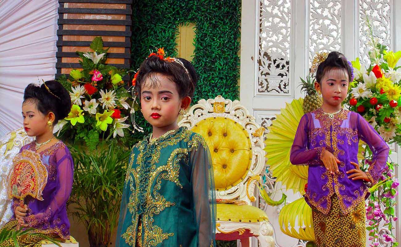 Karimunjawa Town Wedding