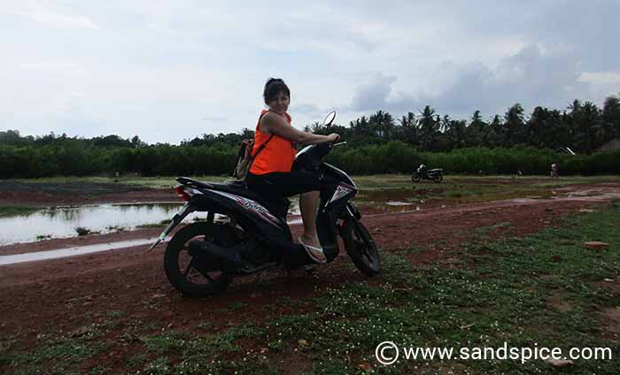 Karimunjawa Scooter Rental