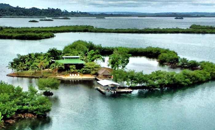 Buy Your Own Panamanian Island