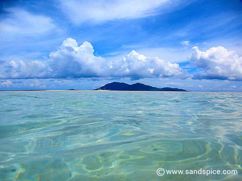 Karimunjawa Snorkeling Excursions