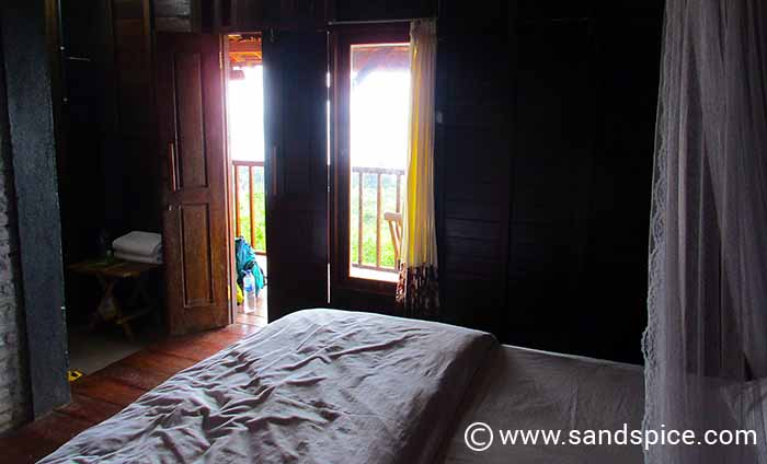 Karimunjawa Guesthouse Options - Cocohuts