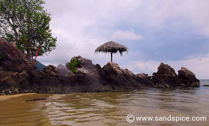 Karimunjawa Island Beaches & Snorkeling Locations