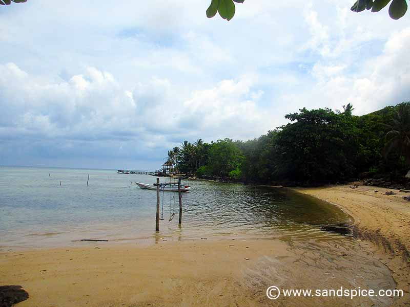 Karimunjawa Island Beaches & Snorkeling Locations