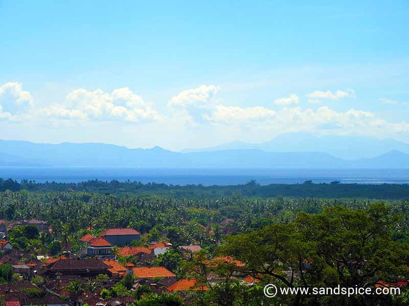 Bali and Nusa Lembongan 2-island itinerary