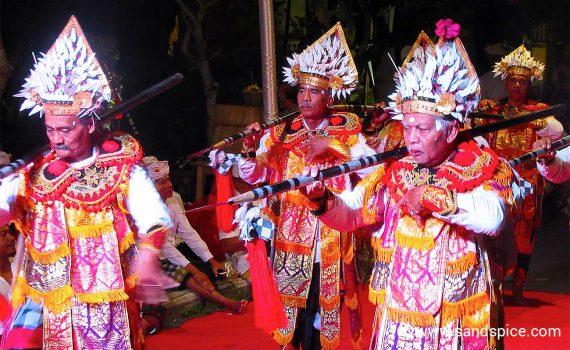 Ubud Activities
