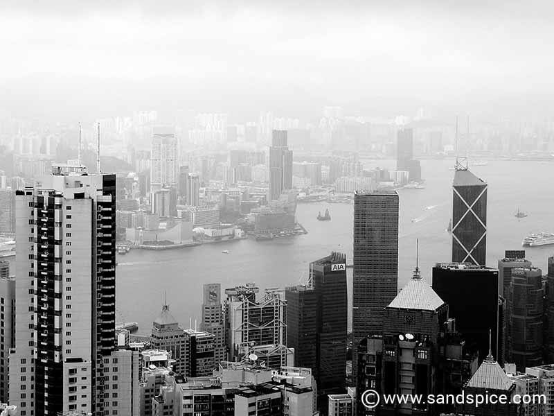 Hong Kong Activities for a 2-day Stopover