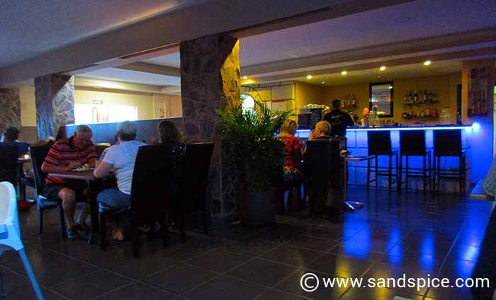 Golf del Sur - Where to stay and eat in Tenerife South