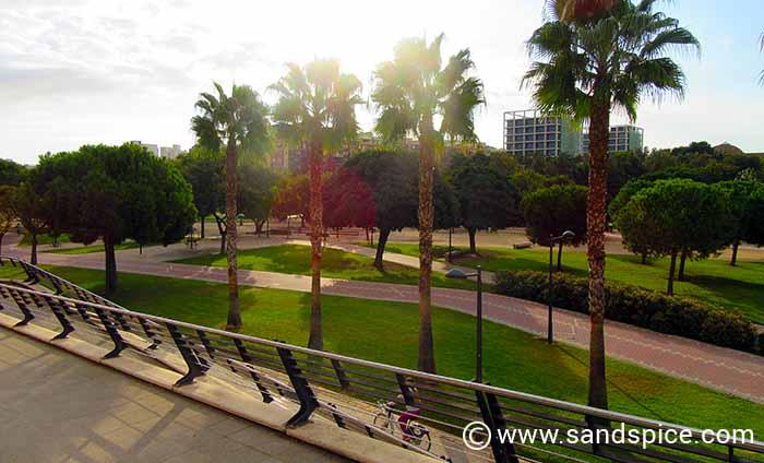 Valencia Activities