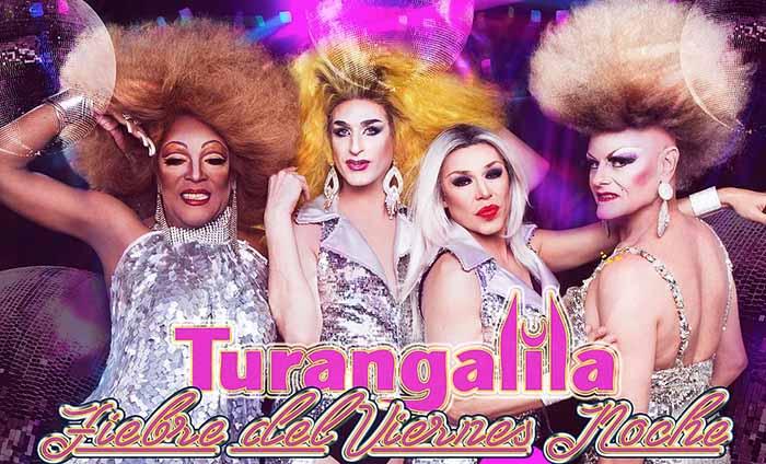 Turangalila - Valencia
