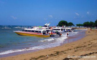 Lembongan Island Transfers