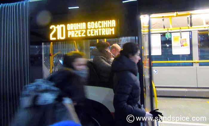 Gdansk Poland 4-Day Break