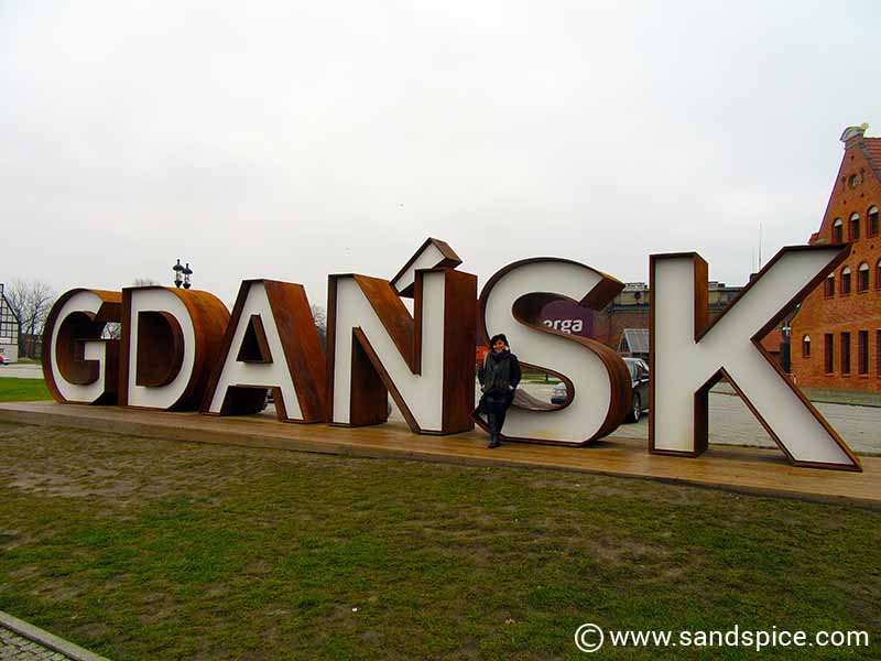 Gdansk Poland Activities