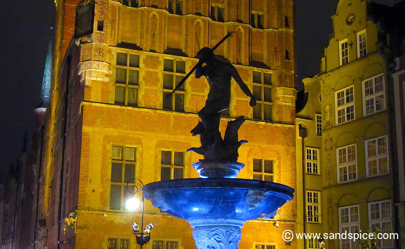 Gdansk Poland 4-Day Break - Short Breaks & City Stops