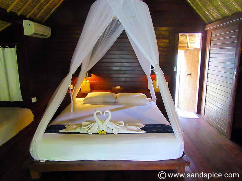 Lembongan Island Guesthouses - TS Huts