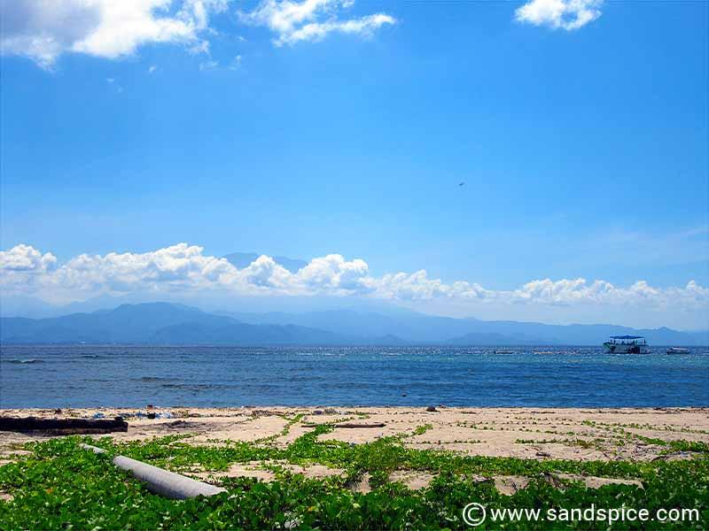 Lembongan Island Beaches - Lighthouse Beach