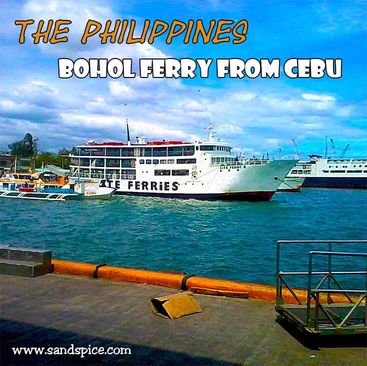 Bohol Ferry