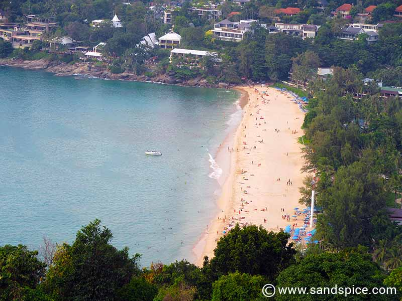 Phuket Thailand - Welcome to Russia