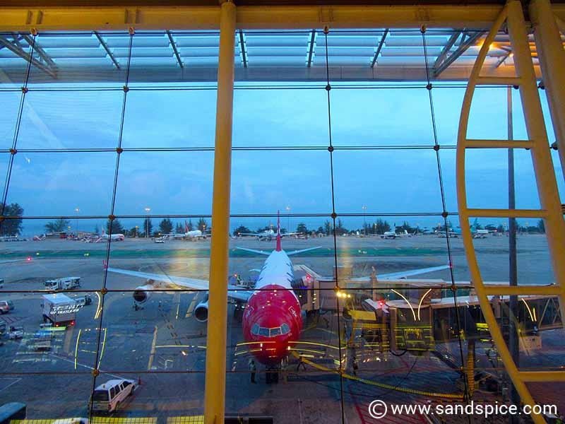 AirAsia Inflight Experience