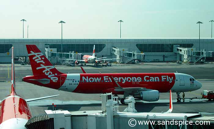 AirAsia Inflight Experience