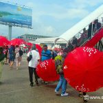 Air Asia Inflight Experience