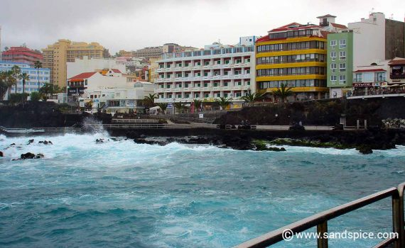 Tenerife North - Puerto de la Cruz