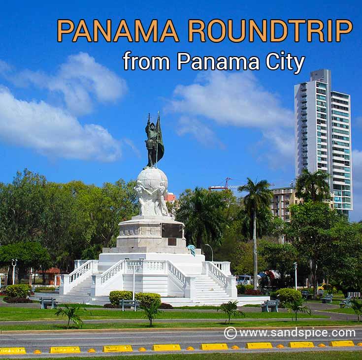 Panama Roundtrip